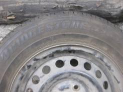Bridgestone B700. Летние, износ: 30%, 1 шт