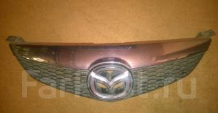 Решетка радиатора. Mazda Atenza, GG3P, GG3S, GGEP, GGES, GY3W, GYEW Mazda Mazda6, GG