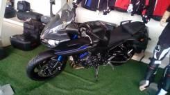 Yamaha FZ 08. 779 куб. см., исправен, птс, без пробега