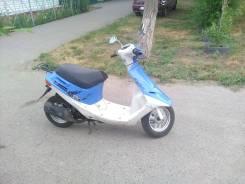 Honda Dio AF18. 49 куб. см., исправен, без птс, с пробегом