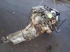 Двигатель. Toyota Crown, JZS151 Двигатель 2JZGE