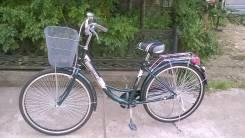 Велосипед Новый(Россия)