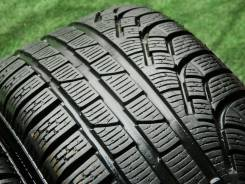 Pirelli Winter Sottozero. Зимние, без шипов, 2011 год, износ: 10%, 4 шт