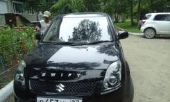 Suzuki Swift. автомат, передний, 1.3 (91 л.с.), бензин, 70 000 тыс. км