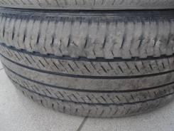 Bridgestone Dueler H/L 400. Всесезонные, 2012 год, износ: 30%, 4 шт