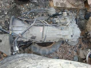 Автоматическая коробка переключения передач. Toyota Land Cruiser Prado, LJ71G, LJ71, LJ78, LJ78G, LJ78W Двигатель 2LTE