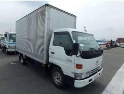 Toyota Dyna. BU140, 3B