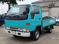 Toyota Dyna. LY121, 3L