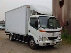 Toyota Dyna. XZU347, S05C