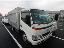 Toyota Dyna. XZU337, S05C