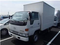 Toyota Dyna. LY132, 5L