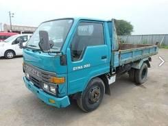 Toyota Dyna. BU67D, 14B