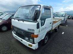 Toyota Dyna. LY50, 2L