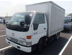 Toyota Dyna. BU100, 3B
