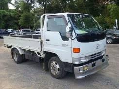 Toyota Dyna. BU105, 3B