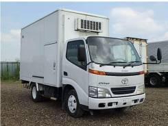 Toyota Dyna. XZU302, S05C