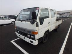Toyota ToyoAce. LY61, 3L