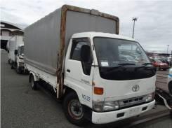 Toyota ToyoAce. BU140, 3B
