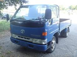 Toyota ToyoAce. BU105, 3B