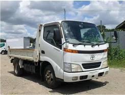 Toyota ToyoAce. XZU312D, S05C
