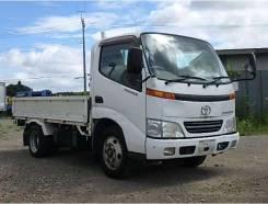 Toyota ToyoAce. XZU307, S05C