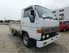 Toyota ToyoAce. LY51, 3L