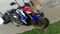 Honda CB 1000. 1 000 куб. см., исправен, без птс, без пробега