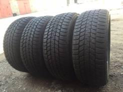 Bridgestone Blizzak LM-25 4x4. Зимние, 2013 год, износ: 20%, 4 шт