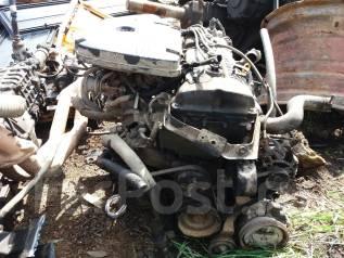 Двигатель в сборе. Nissan AD, VEY10 Двигатели: GA15DE, GA15DS