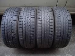 Bridgestone Blizzak LM-30. Зимние, 2013 год, износ: 20%, 4 шт