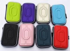 Чехлы для жестких дисков.