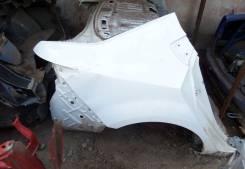 Четверть крыла задняя правая Мазда 6 GH Седан