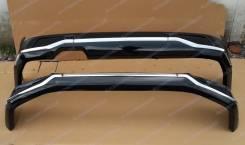 Обвес кузова аэродинамический. Lexus LX450d, URJ200 Lexus LX570, URJ201