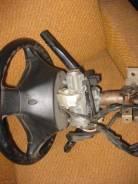 Блок подрулевых переключателей. Honda Civic, EG6, EG4, EG3