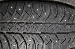 Bridgestone Ice Cruiser 7000. Зимние, 2013 год, износ: 10%, 4 шт