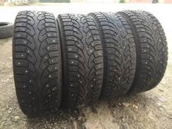 Bridgestone Noranza 2. Зимние, 2013 год, износ: 10%, 4 шт