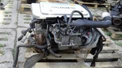 Двигатель в сборе. Opel Astra GTC Opel Astra Opel Vectra Opel Astra Family Двигатели: Z16XER, Z16XEP