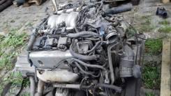 Двигатель в сборе. Acura Honda