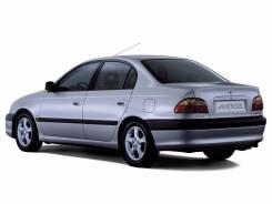 Toyota Avensis. Продам ПТС на 1998