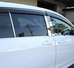 Накладка на стойку. Mazda Premacy