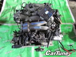Двигатель в сборе. Mitsubishi Pajero Evolution, V55W Mitsubishi Pajero Двигатель 6G74. Под заказ