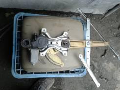 Стеклоподъемный механизм. Toyota Ipsum