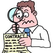 Составим, изменим договор. Правовое сопровождение любой сделки. Выезд