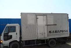 Мебельный фургон для Вас