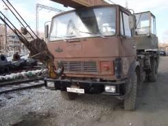 Ивановец КС-3577. Продам автокран МАЗ 5337 КС, 14 000 кг., 14 м.