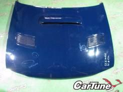 Капот. Subaru Impreza WRX, GC8. Под заказ
