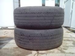 Bridgestone Dueler H/L. Летние, износ: 40%, 2 шт
