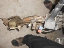 Селектор кпп. Mazda MPV, LVLR Двигатель WLT