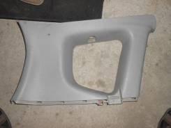 Панель стенок багажного отсека. Honda Fit, GD1 Двигатель L13A