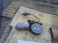 Мотор стеклоподъемника, левый передний